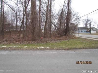 Residential Lots & Land A-Active: 7116 Main Street