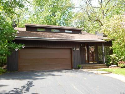 Oswego-City Single Family Home A-Active: 67 Burden Drive