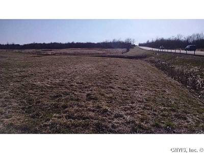 Residential Lots & Land A-Active: Lot 5 Us Route 11