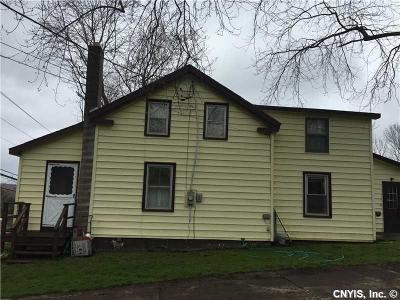 Single Family Home S-Closed/Rented: 4368 County Route 4