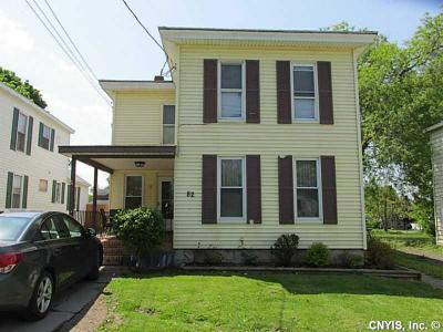 Auburn NY Multi Family 2-4 A-Active: $99,500