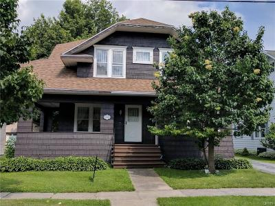 Watertown-City Single Family Home A-Active: 843 Myrtle Avenue
