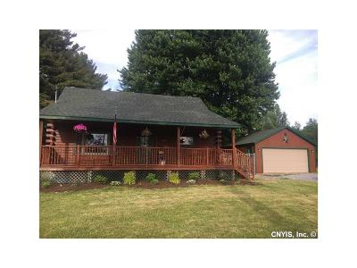 Single Family Home Sold: 36771 State Route 3