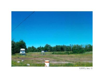 Hammond Residential Lots & Land A-Active: 190 Dubois Road