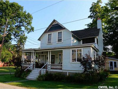 Orleans Single Family Home A-Active: 151 Ontario Avenue