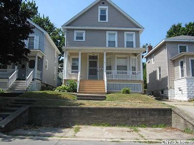 Single Family Home A-Active: 136 East 8th Street