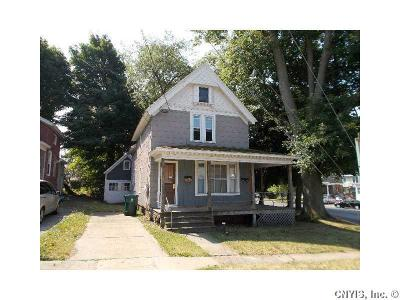 Oswego-City Multi Family 2-4 A-Active: 4 Lawrence Street