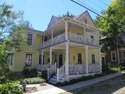 Chautauqua Institution Single Family Home For Sale: 27 Scott Avenue