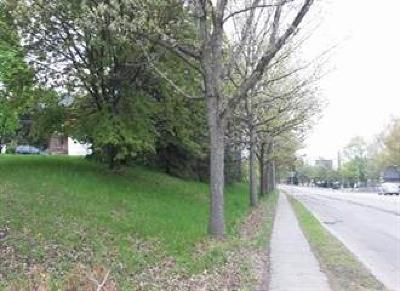 Jamestown Residential Lots & Land For Sale: Arterial Foote Ave Towards Washington Street Rt. 60 Arterial Foote Ave.