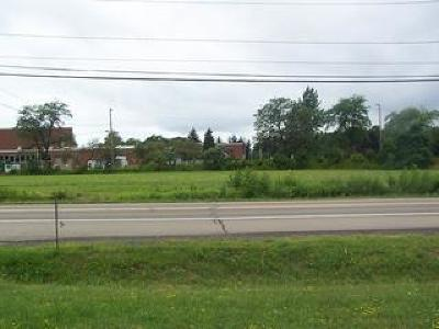 Residential Lots & Land For Sale: Route 60