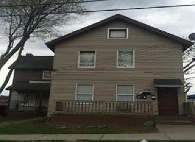 Jamestown Multi Family Home For Sale: 508 East 5th Street