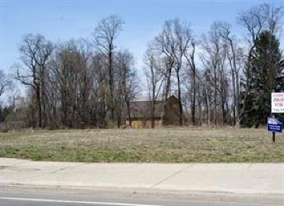 Randolph Residential Lots & Land For Sale: 216 Main Street