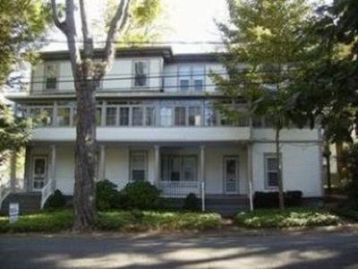Chautauqua Institution Condo/Townhouse For Sale: 33 Miller Avenue #35