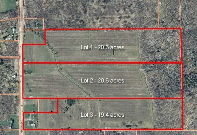 Sheridan Residential Lots & Land For Sale: 10458 Center