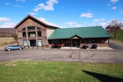 Jamestown NY Commercial For Sale: $225,000