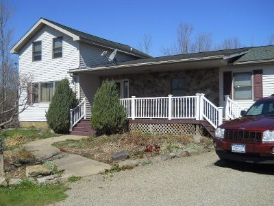 Frewsburg NY Single Family Home For Sale: $149,000