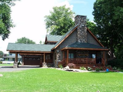 Chautauqua County Lake/Water For Sale: 9 Springbrook