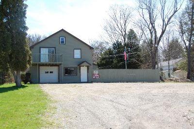 Commercial For Sale: 4381-4393 W. Fairmount Ave.