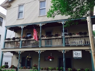 Chautauqua Institution Condo/Townhouse For Sale: 23 Waugh Ave