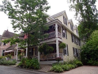 Chautauqua Institution NY Multi Family Home For Sale: $369,900