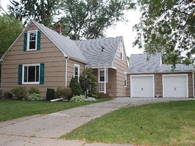 Dunkirk Single Family Home For Sale: 39 East Green Street