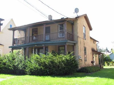 Multi Family Home For Sale: 82 Colfax Street