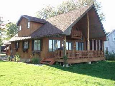 Ashville NY Lake/Water For Sale: $389,000