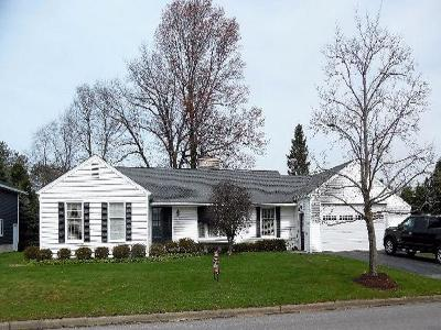 Jamestown NY Single Family Home For Sale: $229,000