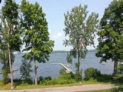 Chautauqua Institution Residential Lots & Land For Sale: 12 Whitfield Lot