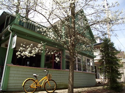 Chautauqua Institution Single Family Home For Sale: 18 Simpson Ave.