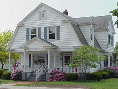 Bemus Point Single Family Home For Sale: 19 Main Street