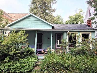 Chautauqua Institution NY Single Family Home For Sale: $299,000