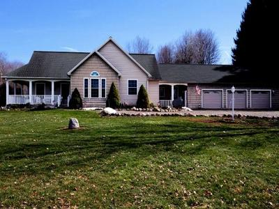 Frewsburg Single Family Home For Sale: 1195 Ivory
