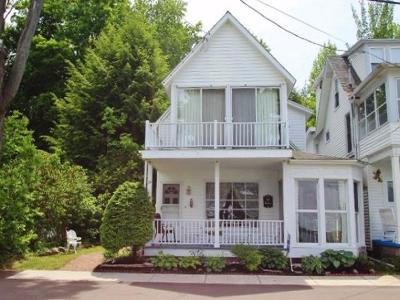 Chautauqua Institution Single Family Home For Sale: 25 Whitfield