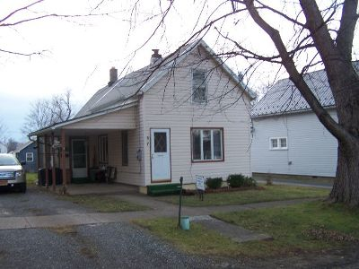 Dunkirk Single Family Home For Sale: 67 Ocelot