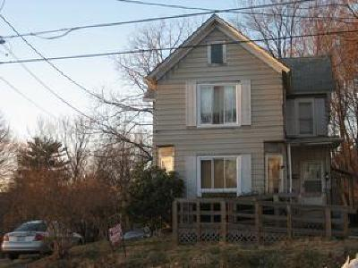 Multi Family Home For Sale: 24 W. 15th St