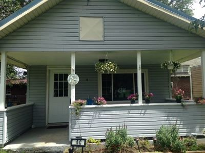Lakewood NY Single Family Home For Sale: $119,000