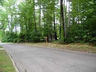 Chautauqua County Residential Lots & Land For Sale: Warwick Rd Lot 1