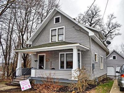 Jamestown Single Family Home For Sale: 236 Clyde Ave