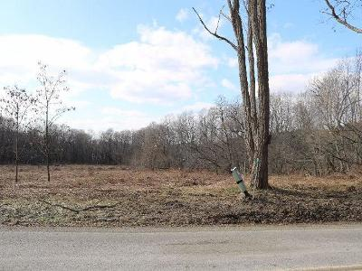 Little Valley Residential Lots & Land For Sale: Allegany Road