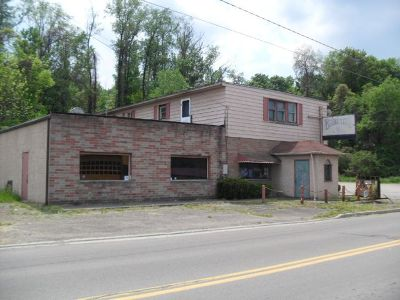 Jamestown NY Commercial For Sale: $87,750