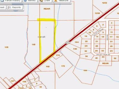 Frewsburg Residential Lots & Land For Sale: Ivory St