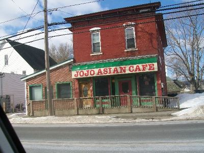 Cassadaga Commercial For Sale: 11 S Main Street