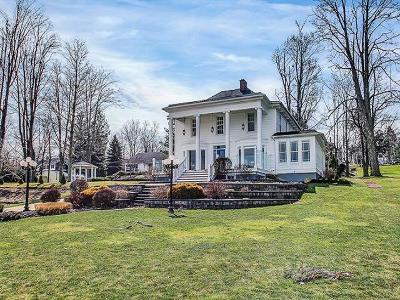 Ashville, Bemus Point, Celoron, Dewittville, Greenhurst, Jamestown, Lakewood, Maple Springs, Mayville, Panama, Findley Lake, Chautauqua Institution, Clymer Lake/Water For Sale: 20 E Lake St