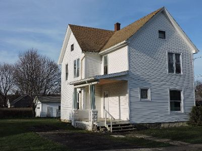 Ashville, Busti, Falconer, Frewsburg, Gerry, Jamestown, Lakewood Single Family Home For Sale: 179 Clyde Avenue