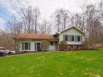 Lakewood Single Family Home For Sale: 15 Fairwood Dr