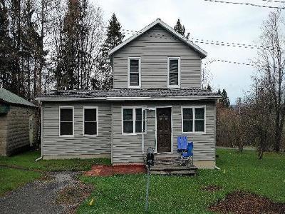 Jamestown Single Family Home For Sale: 2256 Lennox Street