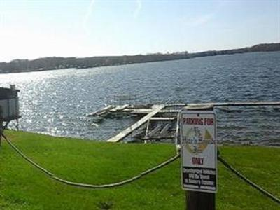 Bemus Point Lake/Water For Sale: Lakeside Drive