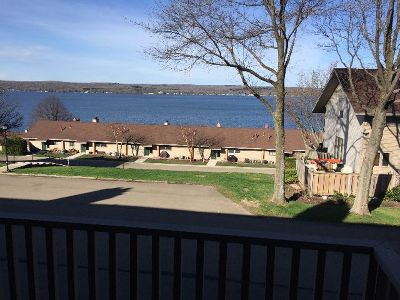Dewittville Condo/Townhouse For Sale: 20 Mohawk