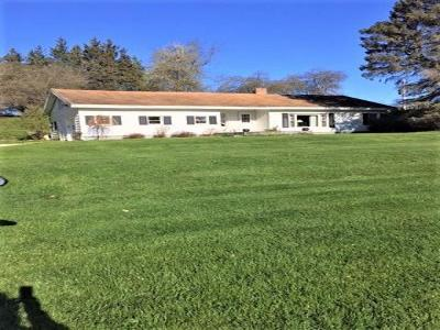 Jamestown NY Single Family Home For Sale: $97,500